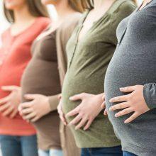 Odżywianie kobiet w ciąży